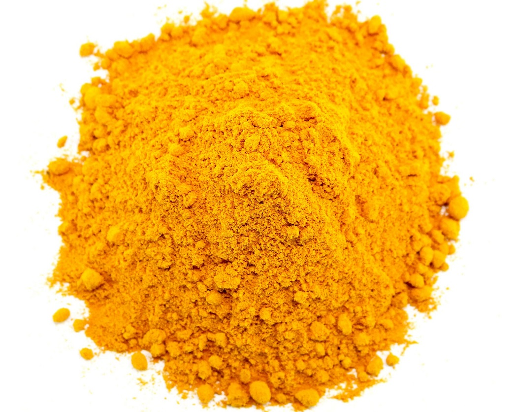 Organic Turmeric Powder 500g - Click Image to Close