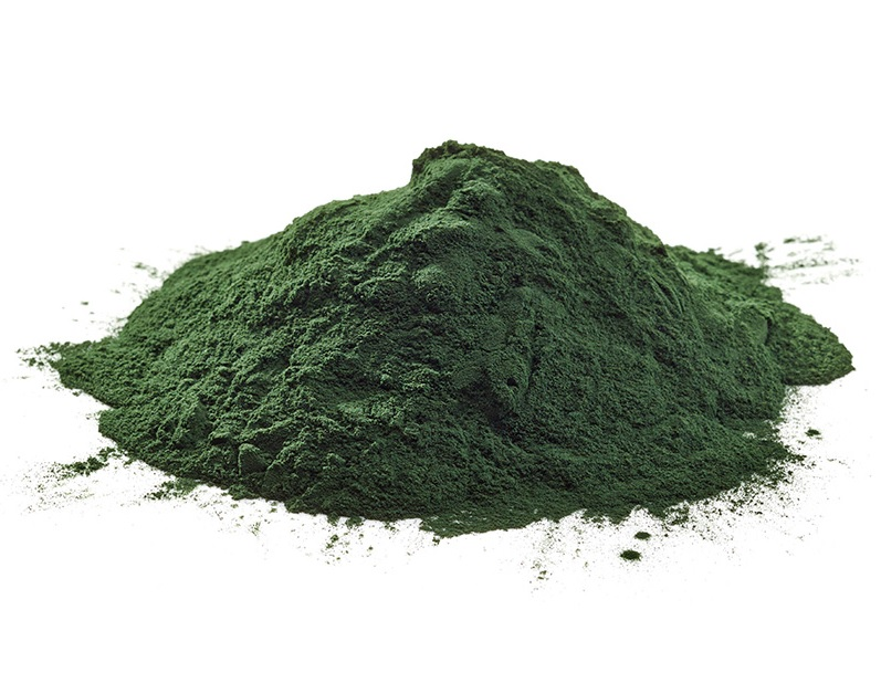 Premium Hawaiian Spirulina Powder 60g - Click Image to Close