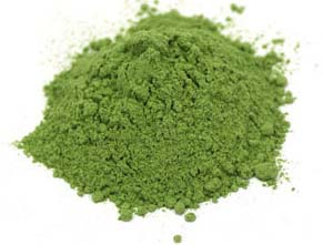 Alfalfa Leaf Powder 1kg