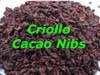 Raw Organic Cacao Nibs 1kg - Click Image to Close