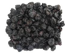 Dried Blueberries Sweetened 125g