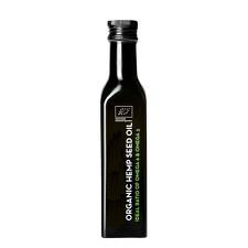 Organic Hemp Seed Oil 250ml