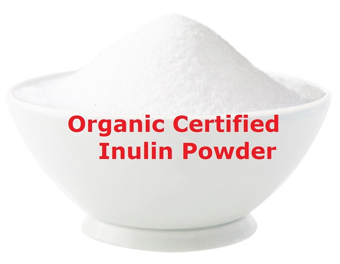 Organic Agave Inulin Powder 500g