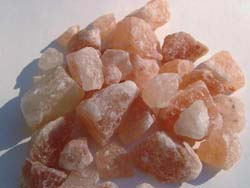 Himalayan Crystal Bath Salt 500g (ROCK)