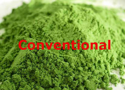Organic Wheatgrass Powder (Bulk) 3kg
