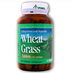 Wheatgrass Tablets (All Seasons) - 200x500mg